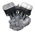 Motor Parts - FLATHEAD 45ci