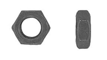 3 8 24NF X 1 4 9 16 HEX NUT